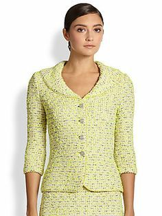 tweed suits for women - Google Search