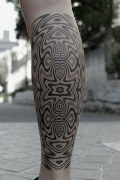 SKIN - Black Ink Power - Kenji Alucky