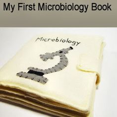 Medical Laboratory and Biomedical Science: My First Microbiology Book