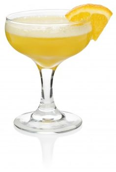 How to Make a Golden Doublet Cocktail