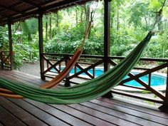 Limon House Rental: The Sloth House - Caribbean Jungle House With Swimming Pool | HomeAway  @Rachel Graham Nelson let's go!!!!