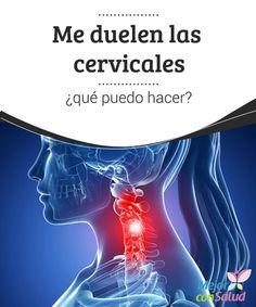 Me duelen las cervicales, ¿qué puedo hacer?  El dolor de cervicales es uno de los más habituales en lo que se refiere a molestias musculoesqueléticas.