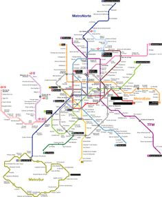 For all those travelling to Madrid, we have prepared the definitive guide for its Metro. According to Wikipedia, Metro de Madrid is Europe's second metro system by extension and the seventh in the world. Plano Metro Madrid, Underground Map, Metro Map, Madrid Travel, Romantic Breaks, Subway Map, City Vector, Tourist Map, U Bahn
