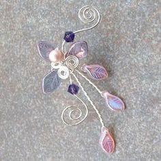 Sophia's Fairy Woods Ear Cuff