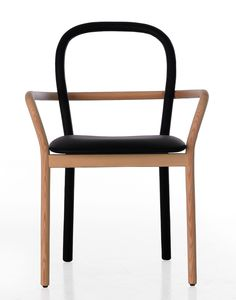 Sofia Lagerkvist, Charlotte von der Lancken and Anna Lindgren; 'Gentle' Chair for Front, 2012.