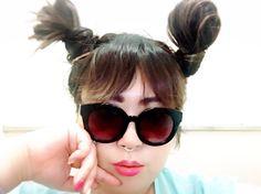 #hairstyle#ootd#Me#me#selfie