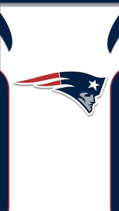 Post with 5575 views. I made phone wallpapers based on the jerseys of every NFL team (with throwbacks as an added bonus! New England Patriots Wallpaper, New England Patriots Football, Nfl Football, American Football League, Go Pats, Nfl Logo, Team Logo, Cheerleading Pictures, Sneaker Art
