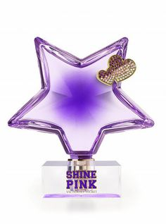 Victorias Secret~Life is Pink~Shine Pink #packaging
