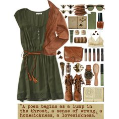 """Poetry"" by valdep on Polyvore"