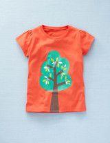 Nature T-shirt--Mini Boden