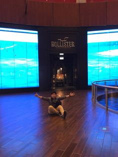 Hollister Dubai Mall