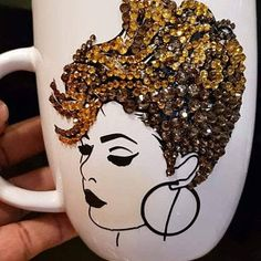 Informations About Afro Woman SVG Dreads Nubian Princess Queen Hair Beautiful African Female Lady SV African American Women Hairstyles, African Hairstyles, Black Hairstyles, Lost Images, Natural Afro Hairstyles, Queen Hair, Vector Clipart, Mug Designs, Blessed