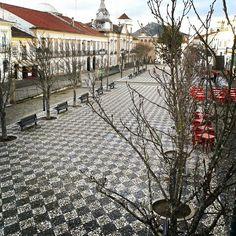 Praça da República| Portalegre| Portugal