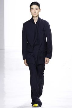 Duckie Brown Spring 2016 Menswear - Collection - Gallery - Style.com