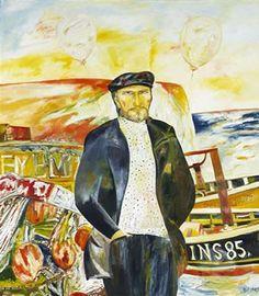 John Bellany - Artist,