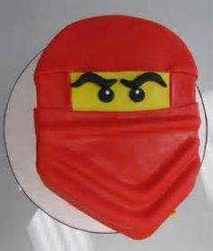 Ninjago Cake  Flickr Photo Sharing