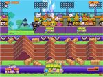 Play Moshi Monsters Peppy Stunt Bike Game at Little Monsters Games