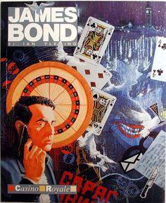 James Bond 007 in Casino Royale