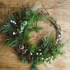 Grapevine Wreath, Grape Vines, Wreaths, Instagram Posts, Home Decor, Art, Bricolage, Art Background, Decoration Home