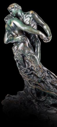 The Waltz   - Camille Claudel