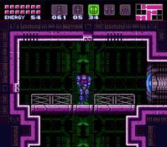 21 en iyi Metroid Zero Mission GBA SNES Games Photos görüntüsü