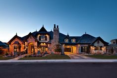 """CUSTOM HOMES """" order_by& order_direction& returns& maximum_entity_count& Luxury Homes Dream Houses, Luxury House Plans, Dream House Plans, Dream Homes, Dream Home Design, My Dream Home, Style At Home, Dream Mansion, Cute House"""