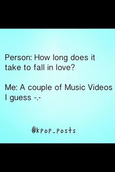 Maybe just watch a couple SHINee, Super Junior, EXO, BTS, maybe Girls' Generation. George Ezra, One Direction, Shawn Mendes, Dramas, Yoo Ah In, Pentatonix, 1d And 5sos, It Goes On, Story Of My Life