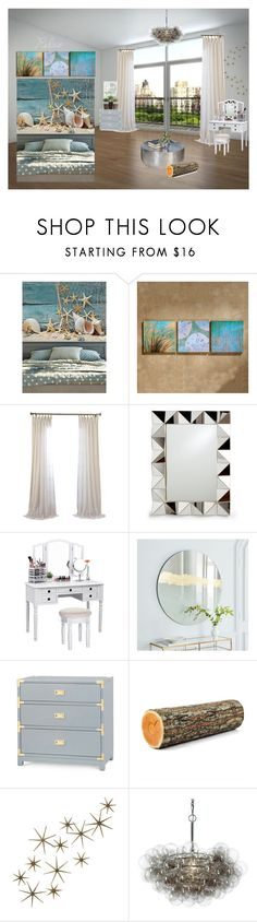"""""""Sleep In: Lazy Day"""" by farrahdyna ❤ liked on Polyvore featuring interior, interiors, interior design, home, home decor, interior decorating, Improvements, Elico Ltd., West Elm and Bungalow 5"""