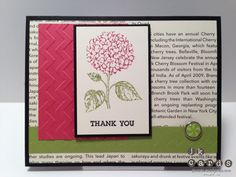 Stampin' Up!, Freshly Made Sketches #77, Best of Flowers, Essentials, First Edition Specialty DSP, Borders Scoring Plate, Chevron Embossing Folder, Stampin' Write Markers, Sweet Shop Jelly Bean Brad