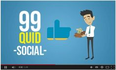 Check out our website for more information on our services! #socialmedia #management http://www.99quidsocial.co.uk/