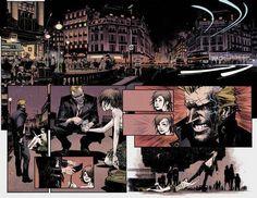 John Constantine: Hellblazer – A Cidade dos Demônios
