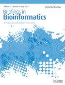 Briefings in Bioinformatics
