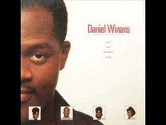"""Marvin & BeBe Winans, """"Love is you"""""""