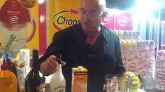 recette choppy pina colada a la suisse
