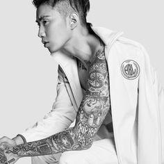 that's Jay Park Jaebum, Jay Park Solo, K Pop, Jay Park Network, Park Jaebeom, Rapper, Hot Asian Men, Hip Hop, Jooheon