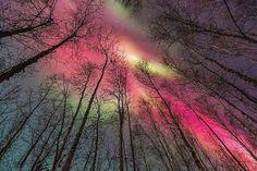 Aurora Borealis #northernlights