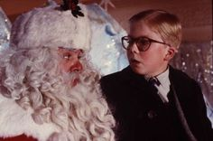 A Christmas Story ....classic