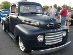 '48-50 Ford F1