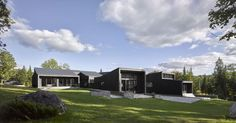 Gallery of Residence MG2 / Alain Carle Architecte - 3