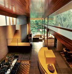 LA architect Ray Kappe's duo of houses pair modernist and organic ideas Mid-century Interior, Interior And Exterior, Benton House, Amazing Buildings, Contemporary Classic, Architecture, Midcentury Modern, Exterior Design, Future House