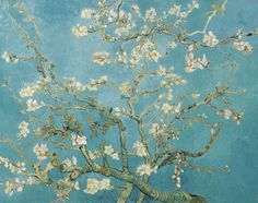 Cassie Stephens: In the Art Room: Springtime with van Gogh and Charley Harper