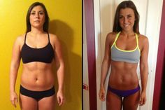 Weight+Loss+Inspiration+To+Sculpted+Bikini+Competitor+Terica+Messmer+Talks+With+T&T