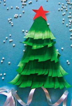 Christmas Crafts For Kids To Make, Christmas Activities, Christmas Projects, Winter Christmas, Diy Crafts For Kids, Kids Christmas, Holiday Crafts, Art For Kids, Holiday Decor
