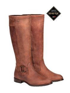 Dubarry Limerick Boot