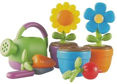 Learning Resources New Sprouts Grow It! My Very Own Garden Set  #afflink