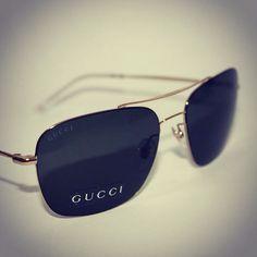 Occhiale da sole #gucci  Sunglasses by #gucci