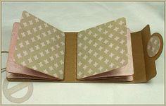 Birgit's Blog - kreatives und mehr...: Mini-Book