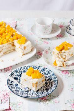 receta mango royale