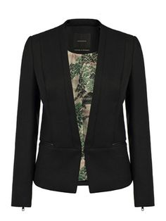 Malene Birger, Black Blazers, Just In Case, Buy Now, Vintage Fashion, Collections, Jackets, Stuff To Buy, Shopping