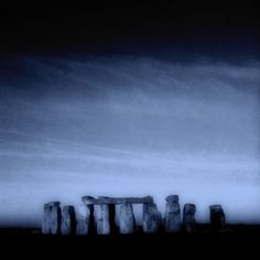 Megalithic Moonlight